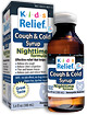 Kids Relief® Nighttime Cough and Cold Medicine